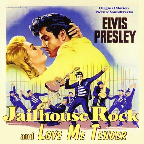 Jailhouse Rock / Love Me Tender - Original Motion Picture Soundtracks