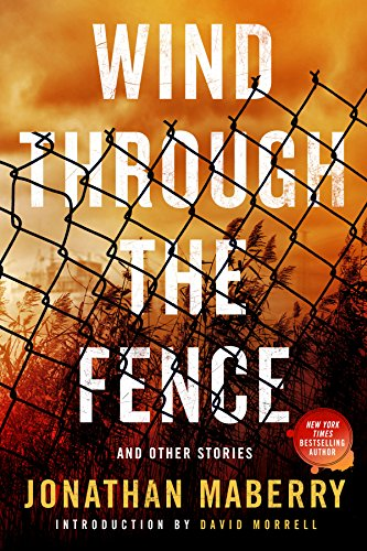 Wind Through the Fence: And Other (Through Fence)