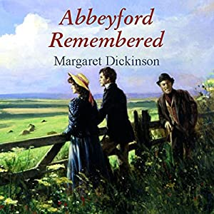 Abbeyford Remembered Audiobook