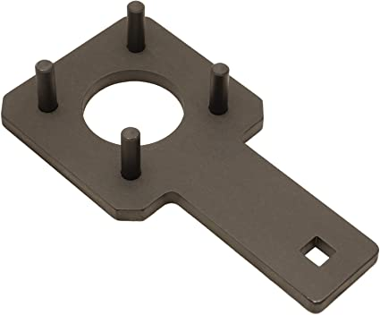 Seat 1.6 l for Crankshaft Belt Pulley BGS 66701 Holding Wrench for ...