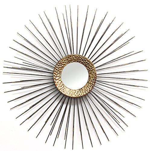 Stratton Home Decor Vanessa Wall Mirror, (Vanessa Wall Mirror)