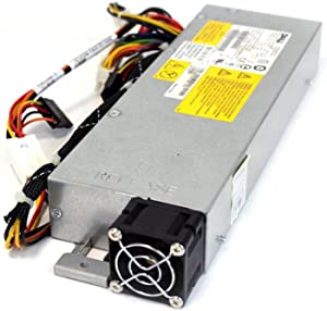 OEM Genuine Dell PowerEdge 850 100-240V 345W Switching Power Supply Unit PSU HH066 0HH066 CN-0HH066 AF345C00021