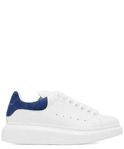 Alexander McQueen, Sneaker Donna Bianco EU Size: 38 EU