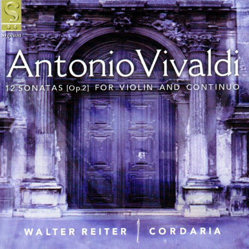 Vivaldi Sonata - 4