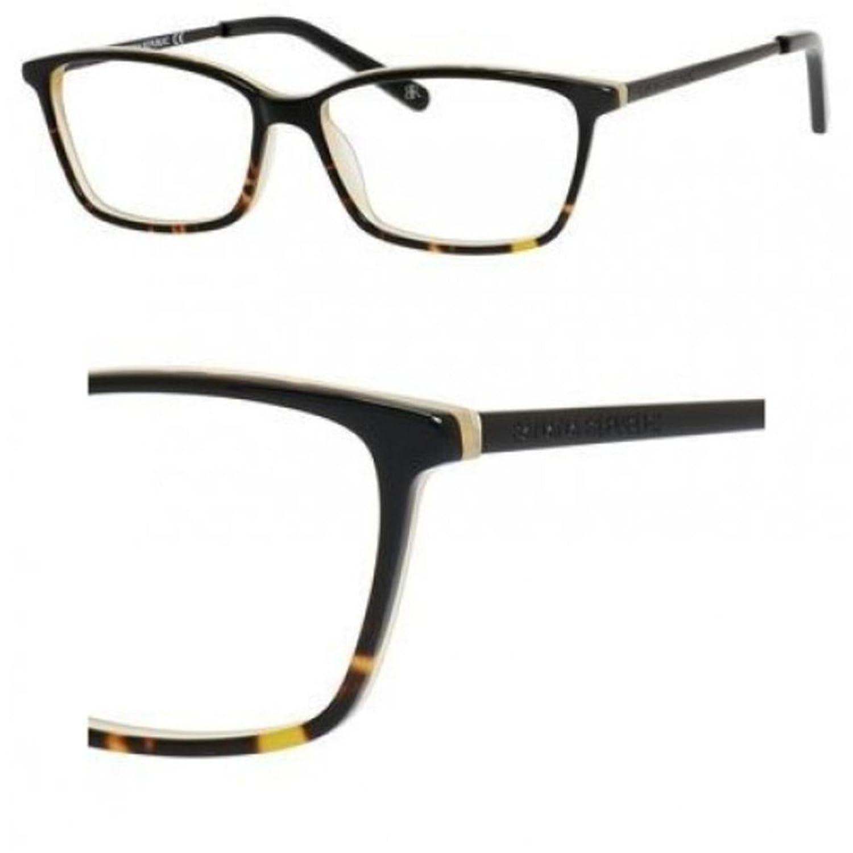 BANANA REPUBLIC Eyeglasses CATE 0Jyy Black Tortoise 53MM at Amazon ...