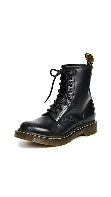 dae37a51e31 Amazon.com | Dr. Martens Women's Winton Boot | Mid-Calf