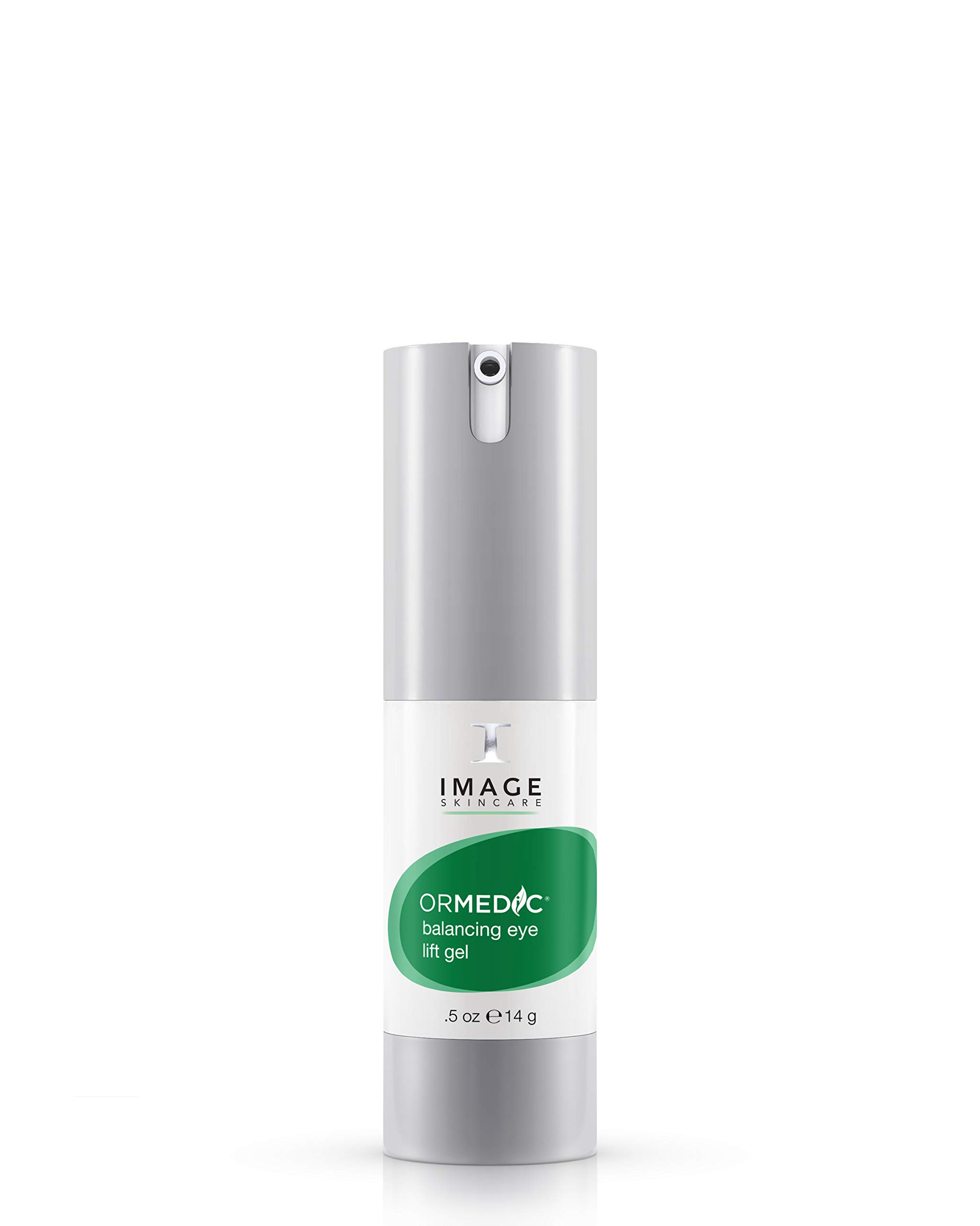 IMAGE Skincare Ormedic Balancing Eye Lift Gel with SCT, 0.5 Oz by Image Skincare