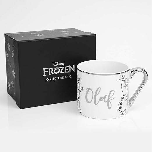 Widdop Bingham Disney Classic Olaf - Taza coleccionable con caja de regalo: Amazon.es: Hogar