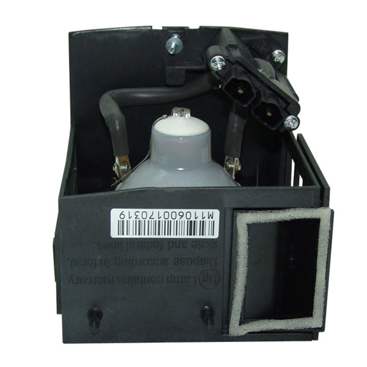 Premium Lutema LMP-H200-L02 Sony 994802350 Replacement LCD//DLP Projector Lamp
