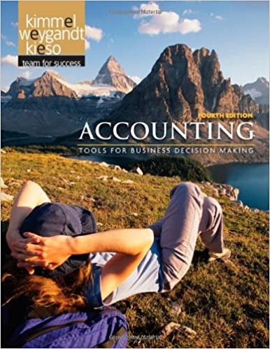 Accounting tools for business decision making 4th edition paul accounting tools for business decision making 4th edition paul d kimmel jerry j weygandt don e kieso 8587203333330 amazon books fandeluxe Gallery