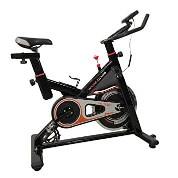 Binghotfire CY de S401 Indoor Cycling Bike Home Entrenamiento para Bicicleta Fitness Cycle Elegir la Rueda
