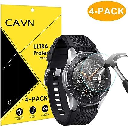 Amazon.com: CAVN - Pack de 4 protectores de pantalla para ...