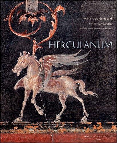 Lire en ligne Herculanum pdf