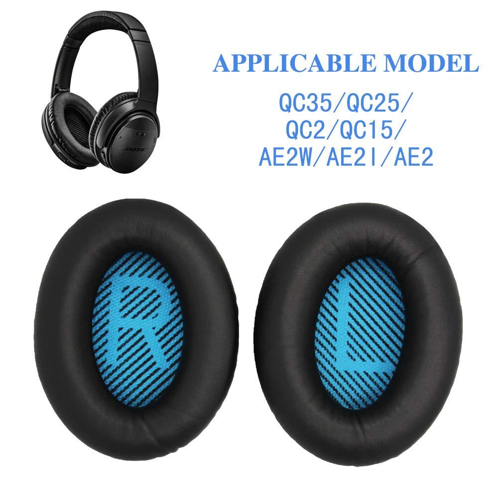 Replacement Earpads Ear Pad Foam Ear Pad Memory Foam Replacement Ear Cushion Bose Stargreen