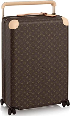 Louis Vuitton Monogram Canvas Horizon 70 Travel Luggage Bag Article: :M42688 Made in France