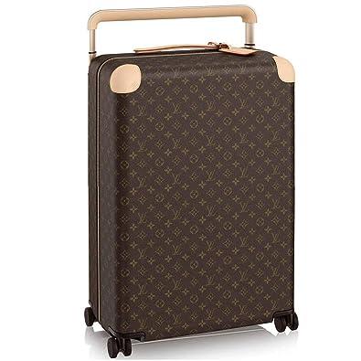 Amazon.com  Louis Vuitton Monogram Canvas Horizon 70 Travel Luggage Bag  Article   M42688 Made in France  Shoes 8783904868c85