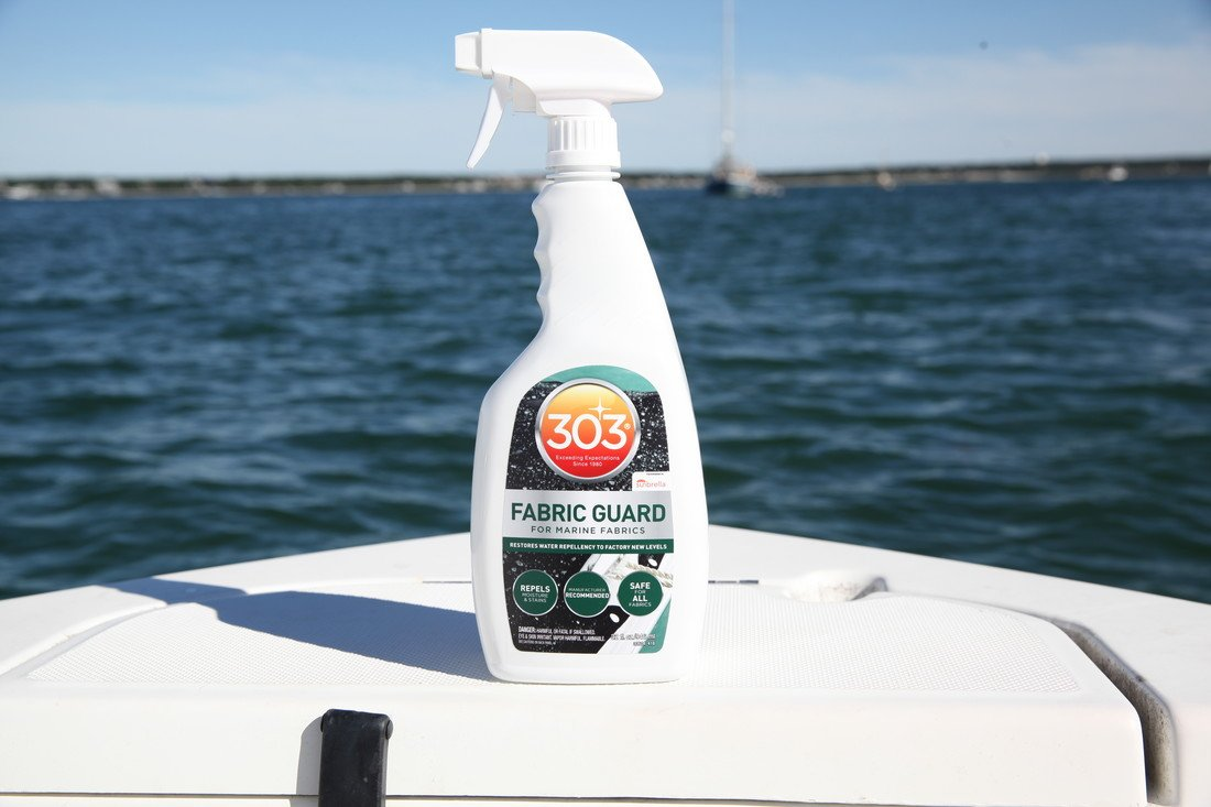 303 30604CSR (30604) Fabric Guard Trigger Sprayer, 32 Fl. oz. by 303 Products (Image #7)