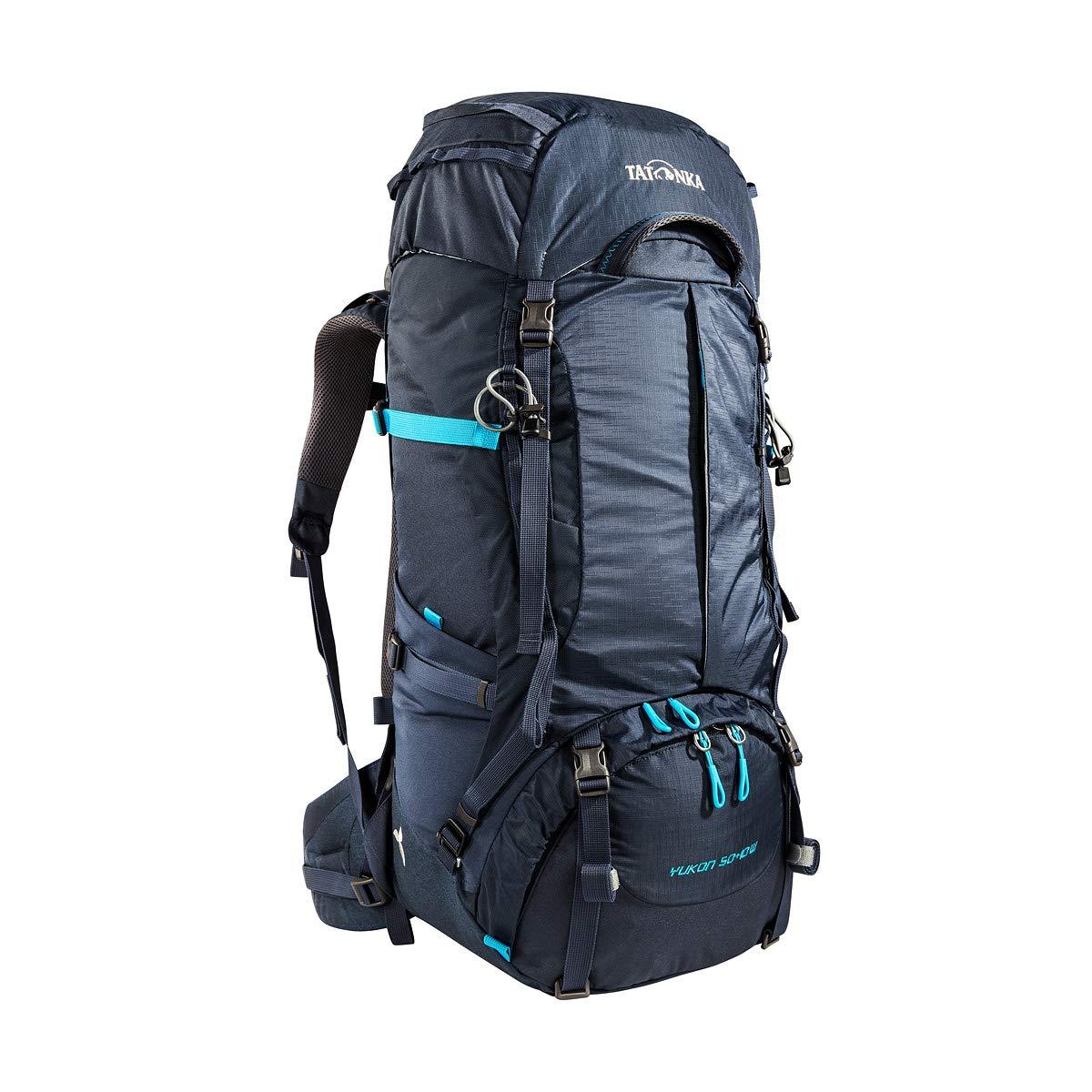 backpacker rucksack damen tatonka isis trekkingrucksack
