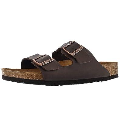 bd97903c7177b Birkenstock Unisex Sydney Soft Footbed Sandal