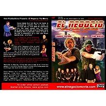 El Negocio DVD Movie