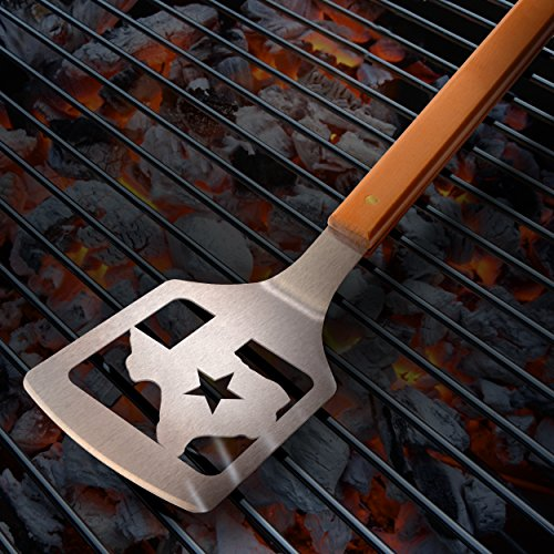 State of Texas Spatula
