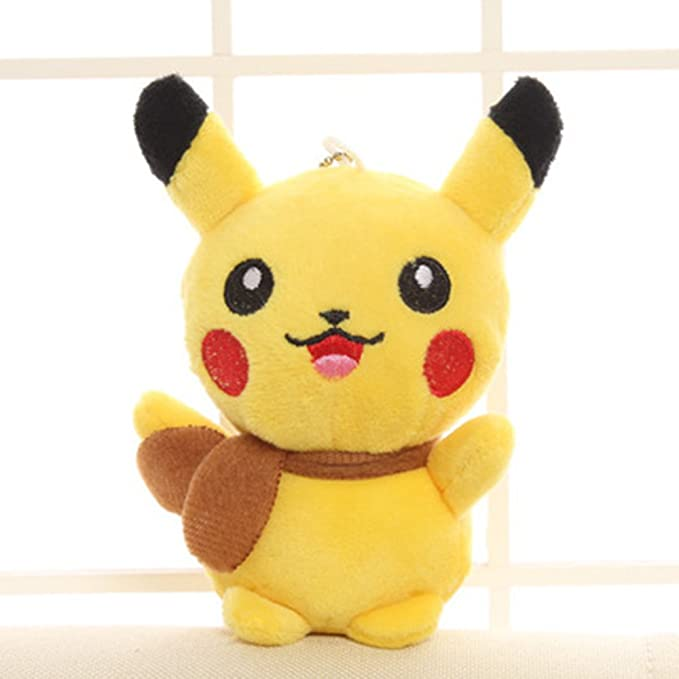 Amazon.com: Pikachu Peluche juguetes para niños regalo lindo ...