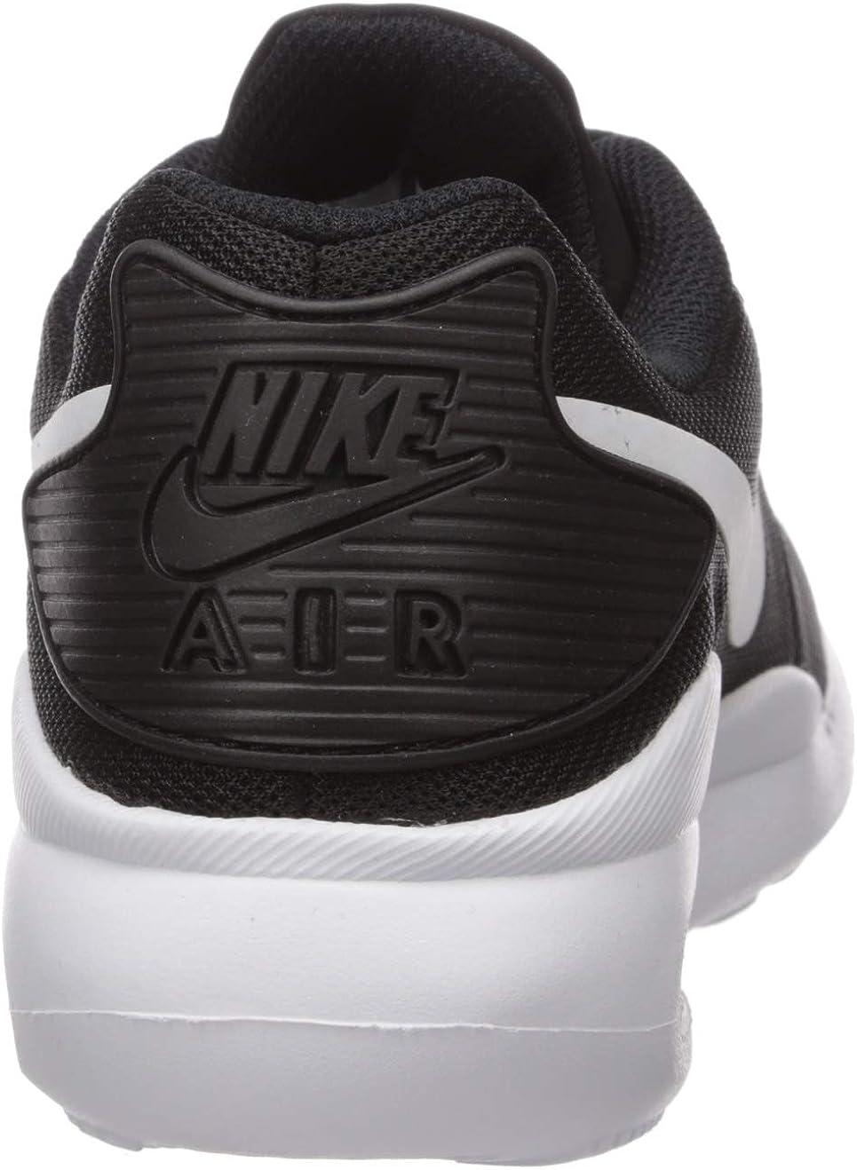Nike WMNS Delfine, Chaussures d'Athlétisme Femme Noir 002