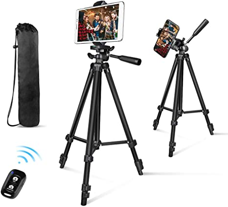 Phone Tripod, Aureday