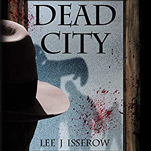 Dead City Audiobook