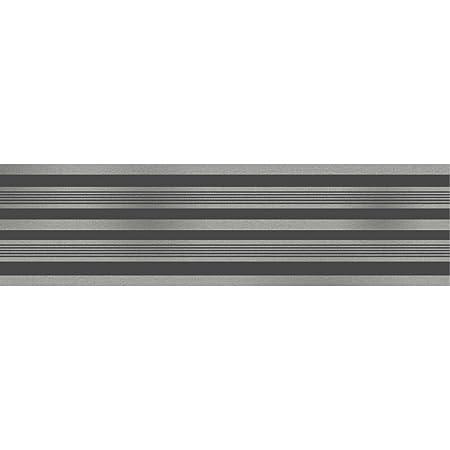 fine decor glitz glitter black sparkle silver stripe wallpaper