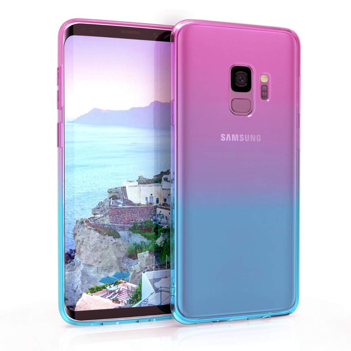 Funda para Samsung S9 KWMOBILE (7QCYSG52)