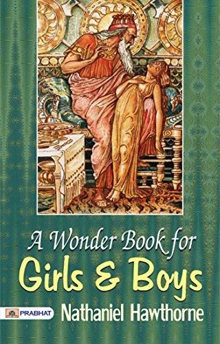 A Wonder Book for Girls & Boys -
