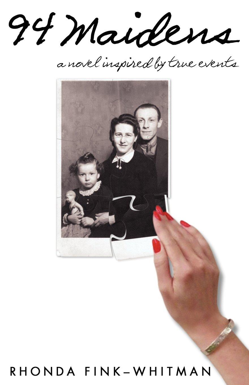 Read Online 94 Maidens ebook