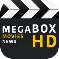 Megabox movies app hd free: movies & tv shows news & reviews app