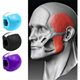S-SNAIL-OO Jawline Exerciser Ball, Jawzrsize Jaw Exerciser and Neck Toning Beginner Level, Fitness Ball & Facial Toner…