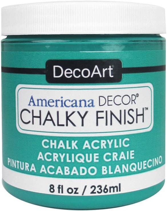 DecoArt Ameri Americana Decor Chalky Finish 8oz Keepsake