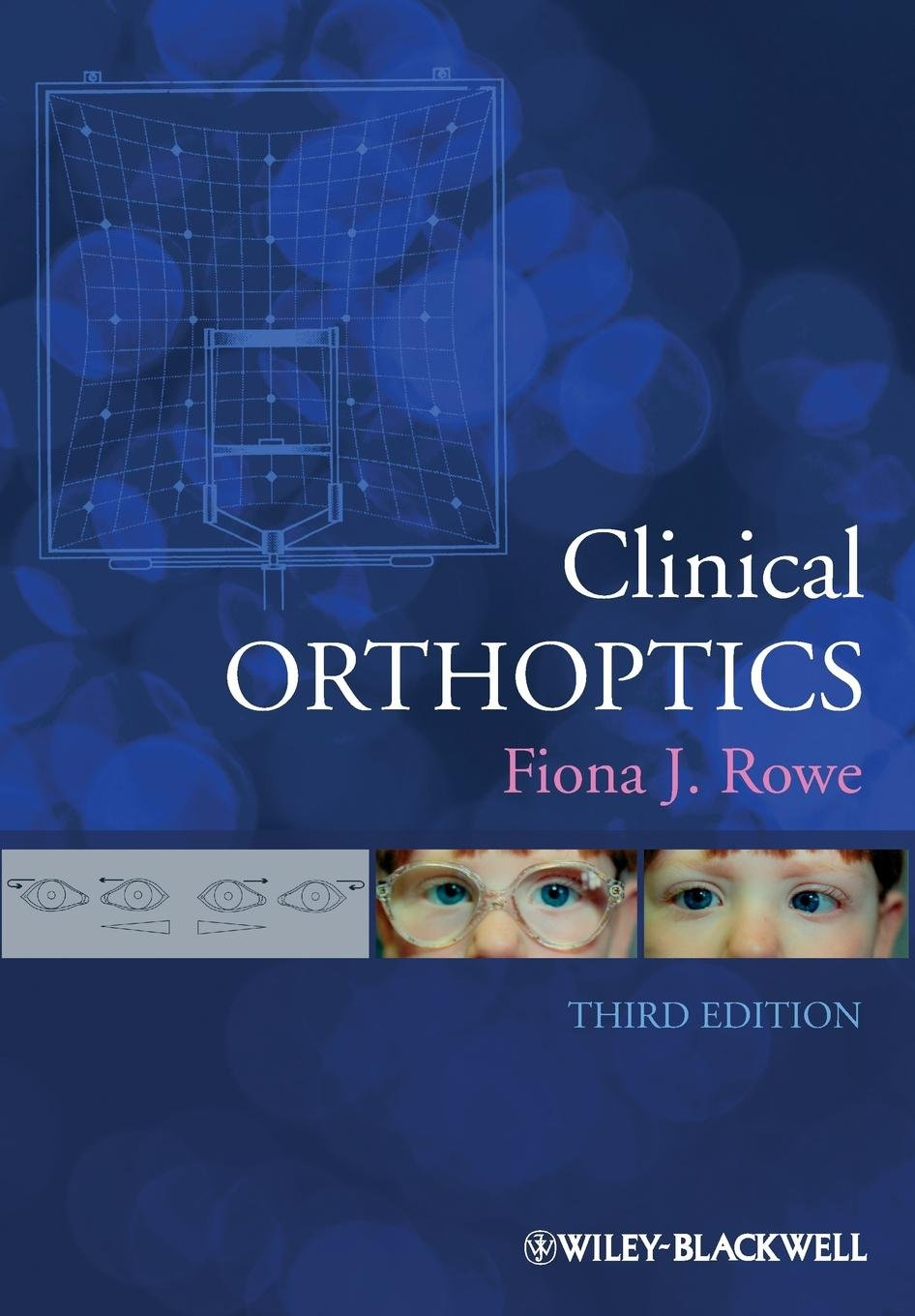 Clinical Orthoptics 3e