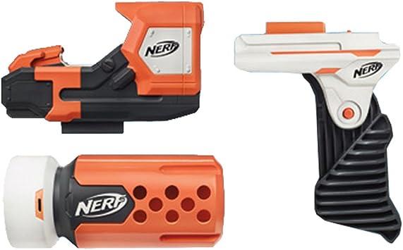 Nerf N-Strike Modulus Stealth Ops Upgrade Kit Red Dot Sight Blaster AUSSIE STOCK