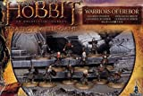 The Hobbit Warriors of erebor by Games Workshop