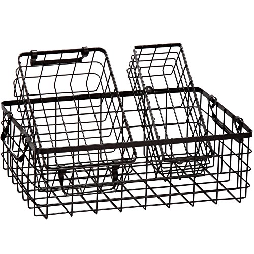Iron Basket - 9