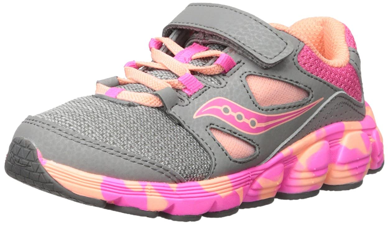 Saucony Kids damen Kotaro 4 A C (Little Kid Big Kid)