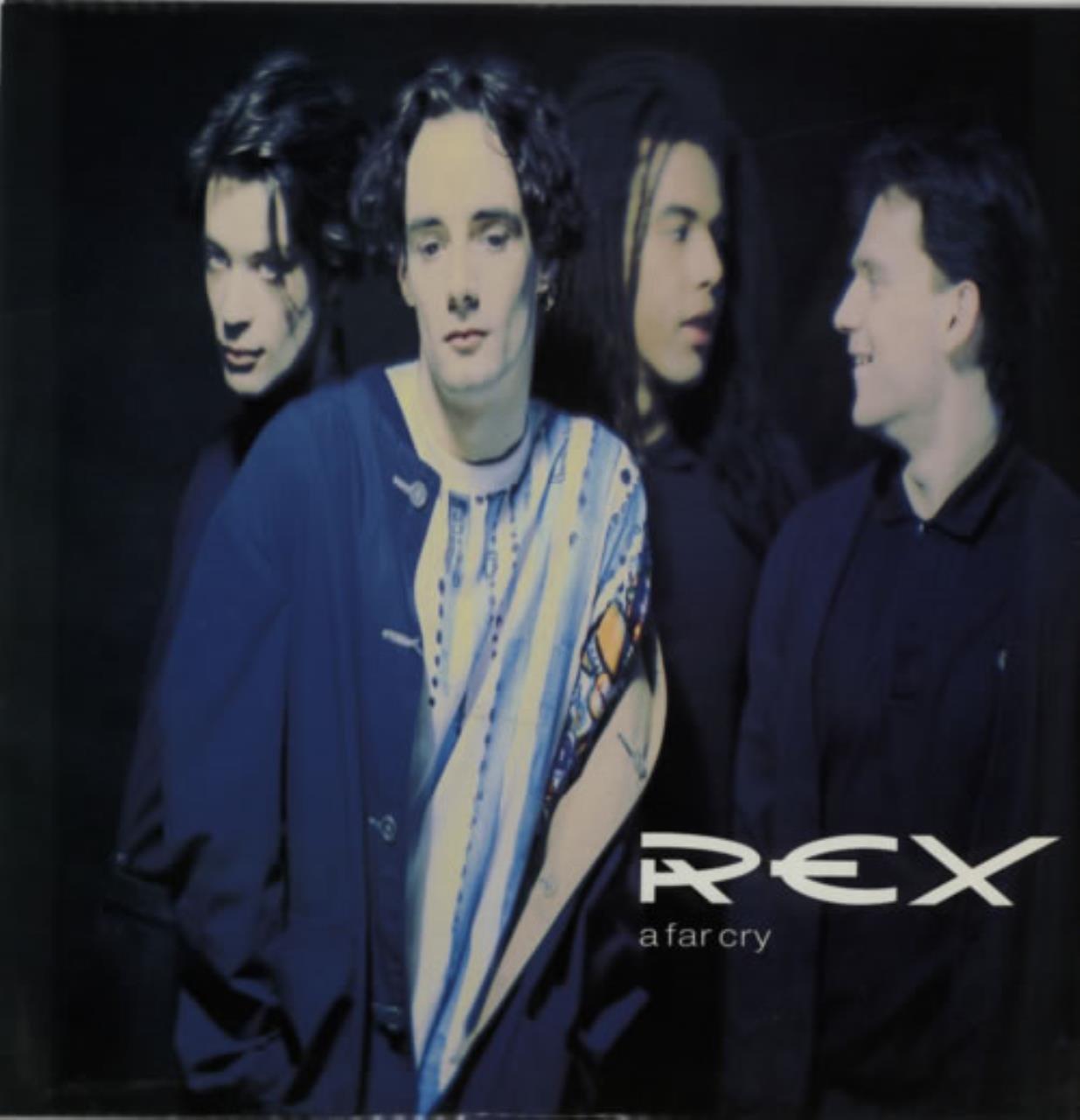 Rex A Far Cry Amazon Com Music
