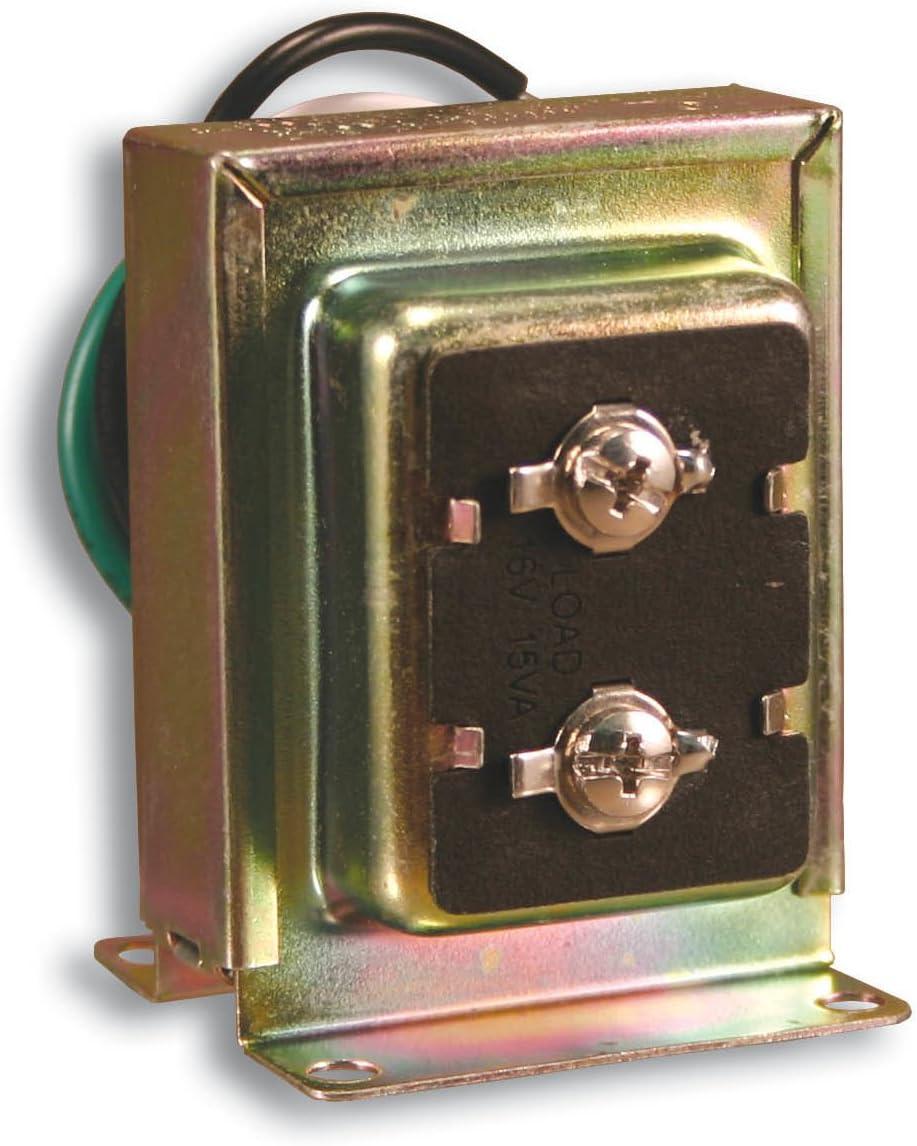 Heath Zenith Sl-125-02 filaire carillon transformateur
