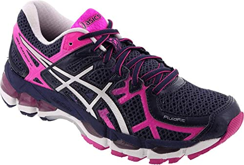 new product caf00 053d7 ASICS Gel-Kayano 21 Women s Running Shoes (T4H7Q-5293) (Navy