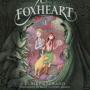 Foxheart Audiobook