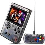 MEEPHONG Handheld Game Console, TV Output Retro FC Plus Extra Joystick NES Classic Game Console Built-in 168 Handheld…