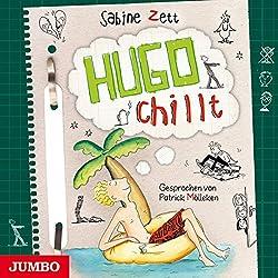 Hugo chillt (Hugo 5)