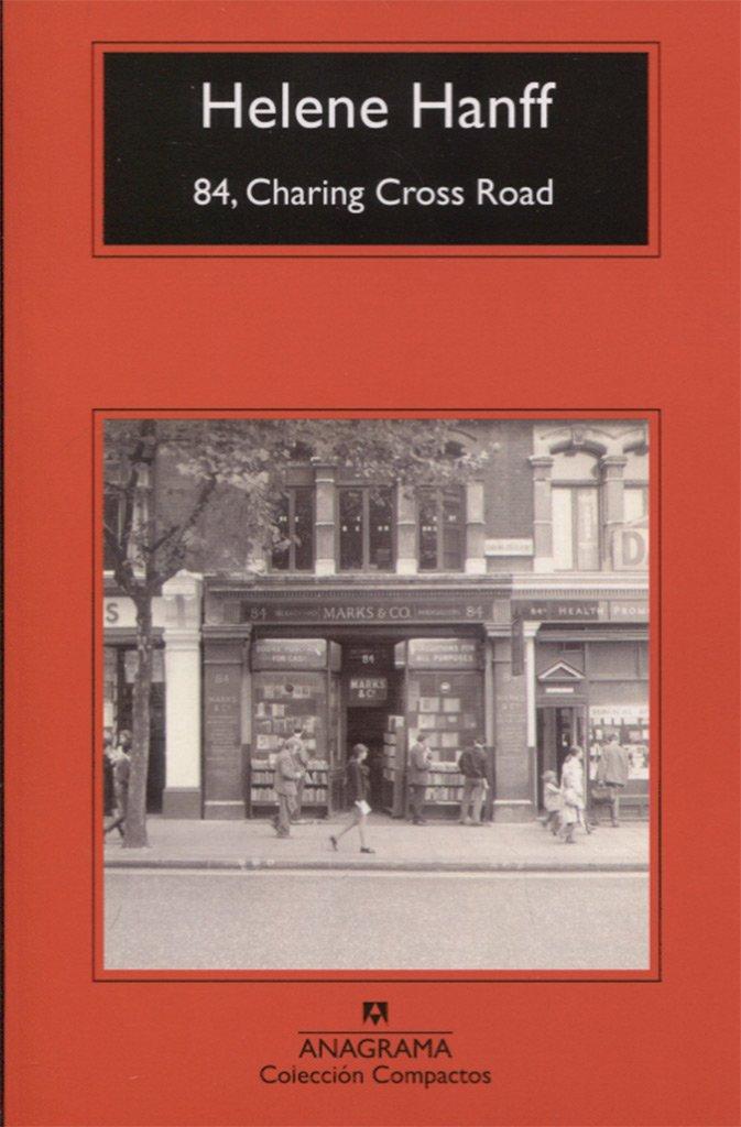 84, Charing Cross Road (Compactos, Band 722)