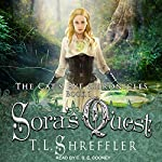 Sora's Quest: Cat's Eye Chronicles Series, Book 1 | T. L. Shreffler