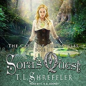 Sora's Quest Audiobook